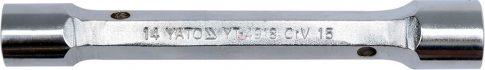 YATO 4918 Csőkulcs 14/15mm