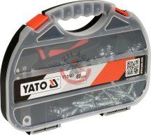 YATO 51451 Molly dübel készlet 60 részes
