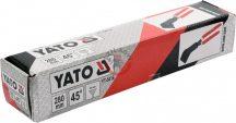YATO 5416 Falcfogó 45° 280mm