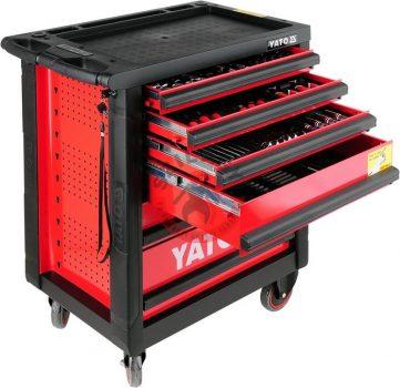 YATO 5530 YATO  szerszámkocsi
