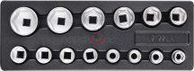 """Fiókbetét 5530-hoz: 3/4"""" dugókulcs készlet 14 részes"""