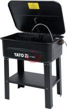 YATO 55808 Alkatrész mosó 80l