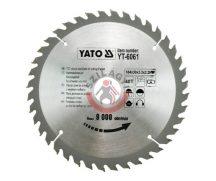 YATO 6061 Körfűrész lap vídiás 184x40x30