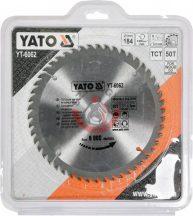 YATO 6062 Körfűrész lap vídiás 184x50x30