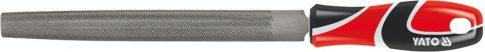 YATO 6226 Fém reszelő félhátú 1x250mm