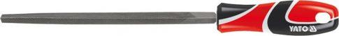 YATO 6230 Fém reszelő Háromszög 2x250mm