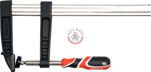 YATO 6446 Asztalos szorító 250*80mm