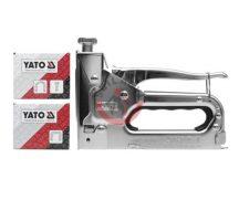 YATO 7000 Tűzőgép 6-14mm