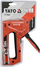 YATO 70021 Tűzőgép