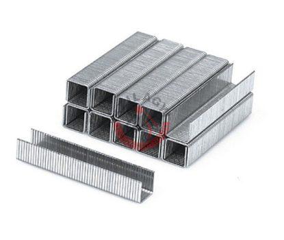 YATO 7022 Tűzőkapocs 6mm 1000 db/cs
