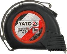 YATO 7112 Mágneses mérőszalag 8m