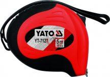 YATO 7128 Mérőszalag 8m