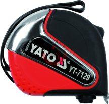 YATO 7130 Mérőszalag 5m x 19mm
