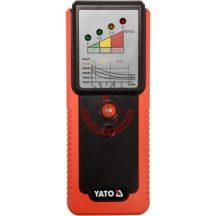 YATO 72981 Fék folyadék teszter