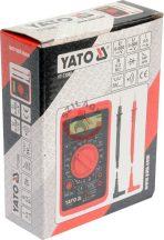 YATO 73080 Digitális multiméter