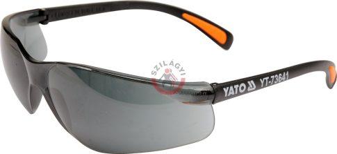 YATO 73641 Védőszemüveg Füst