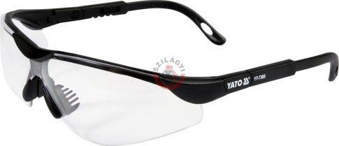 YATO 7365 Védőszemüveg Víztiszta