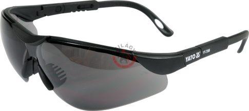 YATO 7366 Védőszemüveg Füst