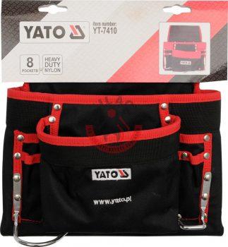 YATO 7410 Szerszámos övtáska