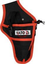 YATO 74141 Fúró és csavarhúzó tok, övre akasztható