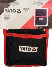 YATO 7417 Övtáska