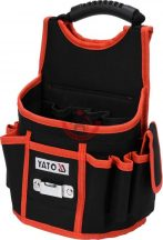 YATO 74172 Szerszámtartó táska 8 zsebes