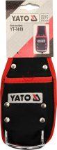 YATO 7419 Kalapácstartó