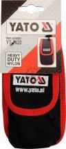 YATO 7420 Telefontartó