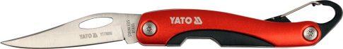 YATO 76050 Bicska 125mm