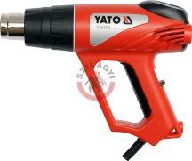 YATO 82288 Hőlégfúvó 2000W