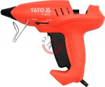 YATO 82401 Ragasztópisztoly 35W