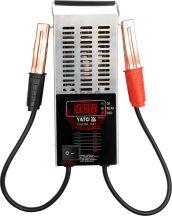 YATO 8311 Digitális akku teszter 12V