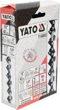 """YATO 84953 Lánc 56 szem 3/8"""" 1,3mm"""