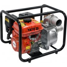 YATO 85402 Robbanó motoros szivattyú 3.6 kW