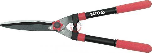 YATO 8822 Sövényvágó olló 550mm