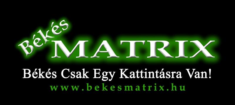 BekesMatrix